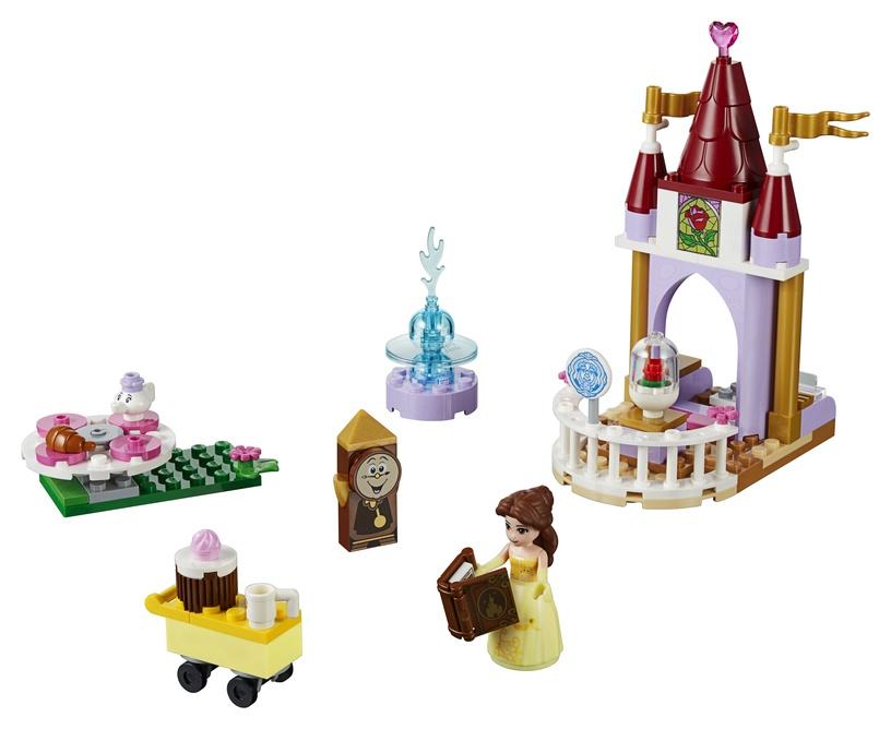 Конструктор LEGO Juniors Belles Story Time 10762 10762, 87 шт.