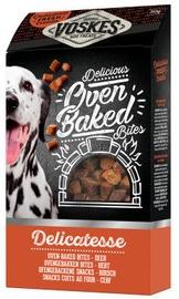 Voskes Dog Treat Oven-Baked Deer Bites 110g