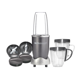 Delimano NutriBullet Grey