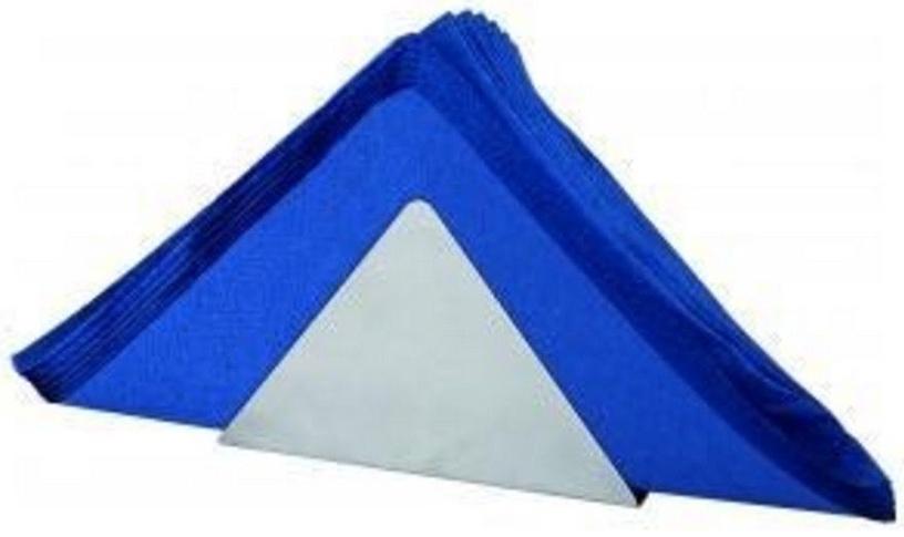 Stalgast Triangle Napkin Holder Silver