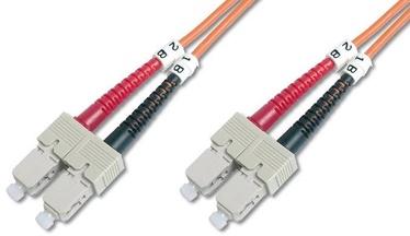 Digitus Fiber Optic Patch Cord SC / SC 2m