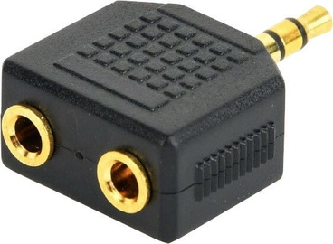 Gembird 3.5mm Audio Splitter CCA-415A