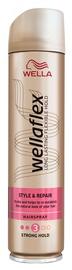 Wella Wellaflex Style & Repair Hairspray 250ml