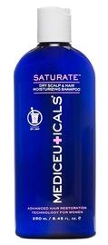 Šampūnas Mediceuticals Saturate Moisturising, 250 ml