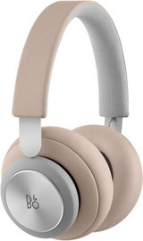 Belaidės ausinės Bang & Olufsen BeoPlay H4 Limestone