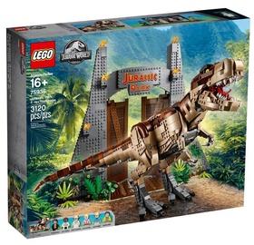 Konstruktor LEGO Jurassic World Park T Rex Rampage 75936