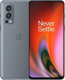 Мобильный телефон OnePlus Nord 2, серый, 8GB/128GB