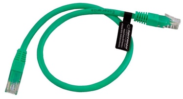 Esperanza Cable UTP Cat 6 Green 0.5m