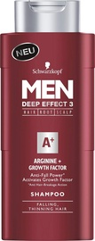 Schwarzkopf Man Arginine Growth Factor Shampoo 250ml