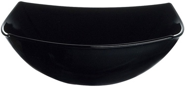 Luminarc Quadrato Bowl 24cm Black