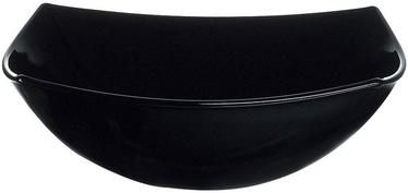 Luminarc Quadrato Bowl 24cm Black