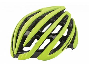 Polisport Light Road Helmet 54-58 Yellow/Black