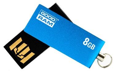 Goodram CUBE 8GB UCU2 USB 2.0 Blue