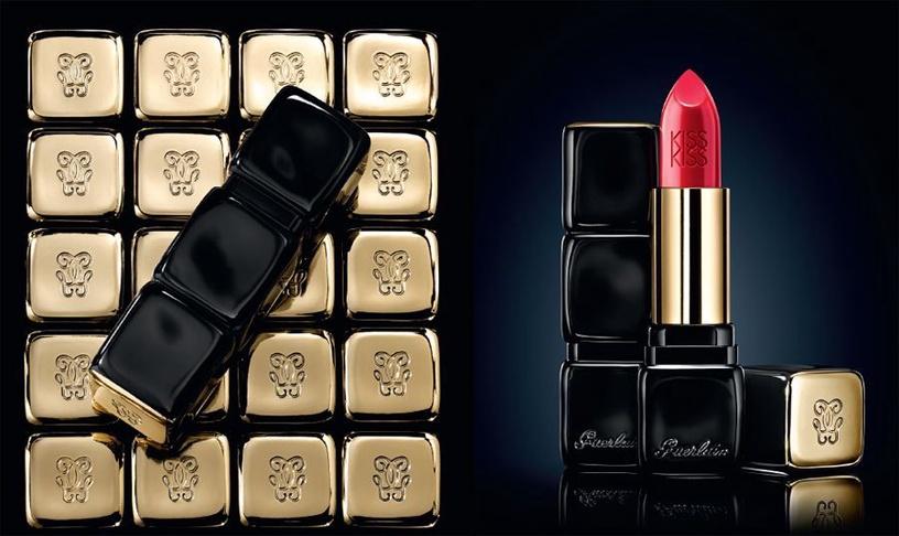Guerlain KissKiss Shaping Cream Lip Colour 3.5g 371