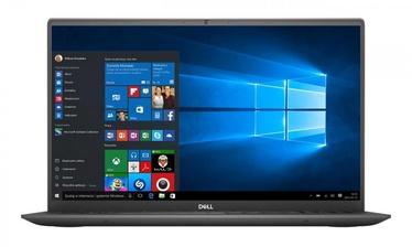 "Nešiojamas kompiuteris Dell Vostro 7500 15 N004VN7500EMEA01_2105 Intel® Core™ i7, 16GB/512GB, 15.6"""
