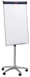Nobo Barracuda Magnetic Mobile Flipchart
