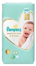 Pampers Pants Premium Care S5 58