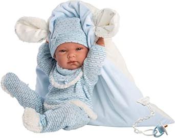 Lelle Llorens Newborn Nico 38cm 73859