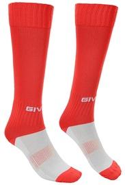 Носки Givova Calcio Baby Red, 1 шт.