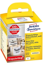 Avery Zweckform Self-Adhesive Label 50pcs A1976414