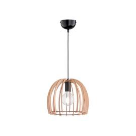 Pakabinamas šviestuvas Reality Wood R30253030, 1 x 60W, E27