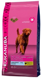 Eukanuba Adult Large Breed Light 15kg