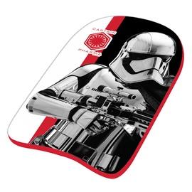 Доска для плавания Disney 9858, белый/черный/красный