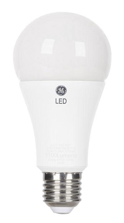 led lamp ge 13w 11w e27 k. Black Bedroom Furniture Sets. Home Design Ideas