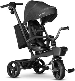 Lionelo Tricycle 2in1 Kori Grey Stone