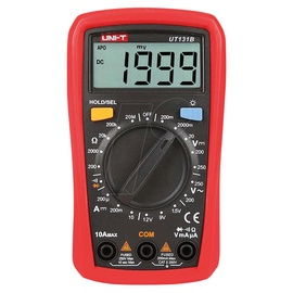 Uni-T UT-131B Digital Multimeter