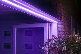 Philips Hue Lightstrip Outdoor 5m