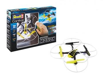 Revell Control Quadcopter Motion