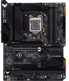 Mātesplate Asus TUF Gaming Z590-Plus WIFI
