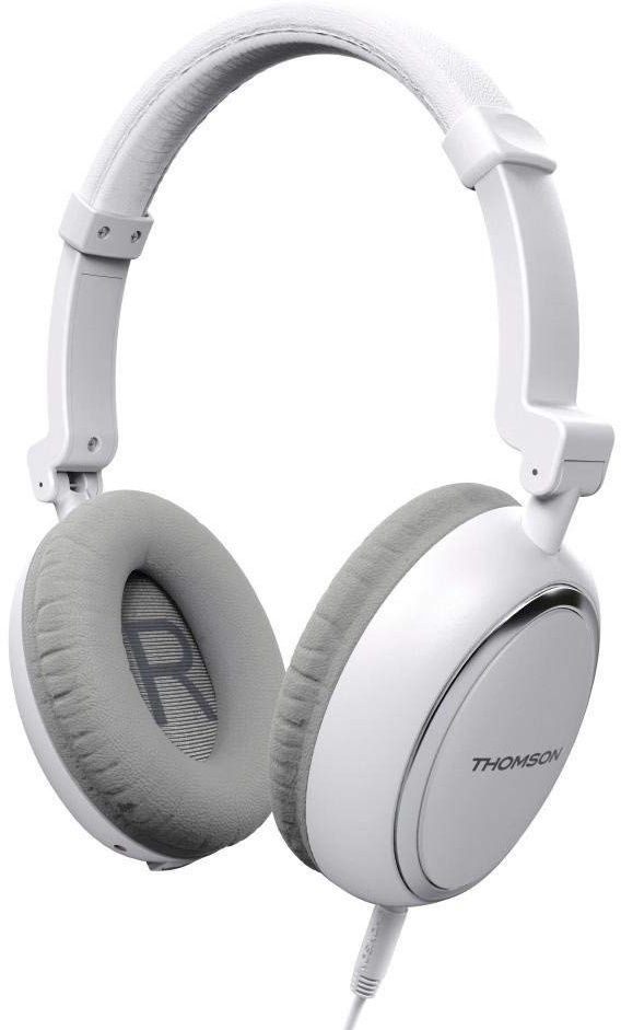 aa2234c767b Thomson HED2307NCL On-Ear Headphones w/ Active Noise Canelling ...