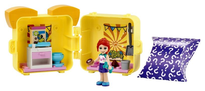 Конструктор LEGO Friends Кьюб Мии с мопсом 41664