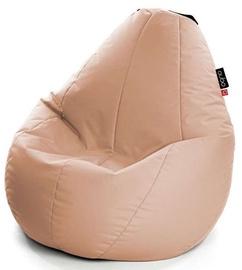 Кресло-мешок Qubo Comfort 90 Fit Latte Pop