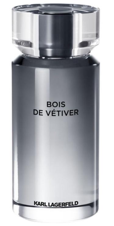Tualetes ūdens Karl Lagerfeld Bois De Vétiver 100ml EDT
