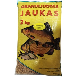 Корм для рыб Faide Universal Fish Food 2kg