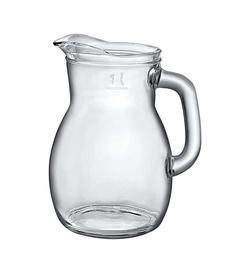 Sulas/ūdens krūze Bormioli, 1 l