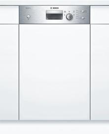 Įmontuojama indaplovė Bosch Serie 2 SPI25CS00E