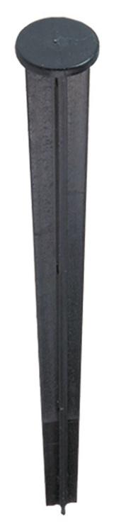 Zālāja apmales stiprinājums Maxpol, 24x150mm