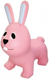 Gerardos Toys My First Jumpy Hopping Bunny Pink GT69330