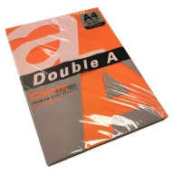 Копировальная бумага Double A, A4, 80 g/m², 100 шт.