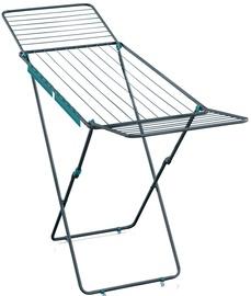 Leifheit Classic 200 Easy Gray/Turquoise