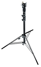 Manfrotto Alu Senior Air-Cushioned Stand with Leveling Leg