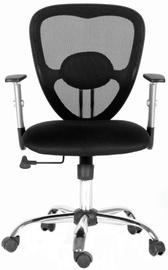 Biroja krēsls Chairman 451 TW-11 Black