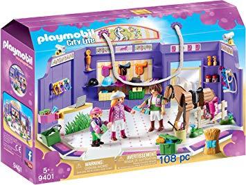 Konstruktorius Playmobil City Life 9401, nuo 5 m.
