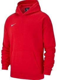 Nike Hoodie PO FLC TM Club 19 JR AJ1544 657 Red XS