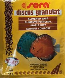 Sera Discus Granules 12g