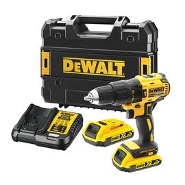 DeWalt DCD778D2 Cordless Drill 18V 2x2Ah